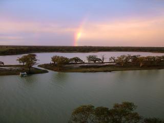 Jaeschkes Lagoon - Waikerie
