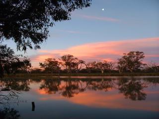 Sunset - Ramco