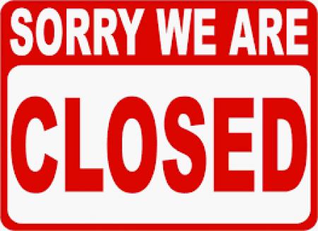 Office Closure image